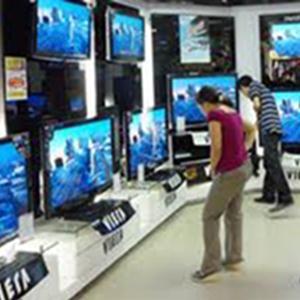 Магазины электроники Гуся Железного