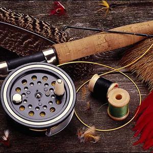 Охотничьи и рыболовные магазины Гуся Железного