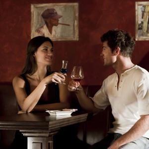 Рестораны, кафе, бары Гуся Железного