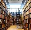 Библиотеки в Гусе Железном
