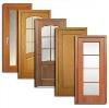 Двери, дверные блоки в Гусе Железном