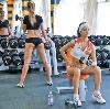 Фитнес-клубы в Гусе Железном