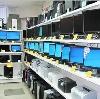 Компьютерные магазины в Гусе Железном