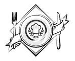 Горки - иконка «ресторан» в Гусе Железном