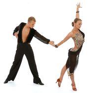 Студия Белый Балъ - иконка «танцы» в Гусе Железном